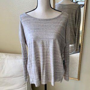 H&M Lightweight Long Sleeve Sweater